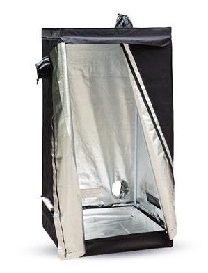 High Reflective Mylar Grow Tent for Indoor Plant Growth
