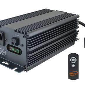 315W Dimming Low Frequency Digital CMH Intelligent Electronic Ballast with UL / CUL Approved for Grow Lighting